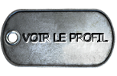 1) Présentation de l'association R.A.W.W.2. Dog-Tag_Profil