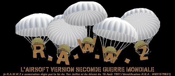 Rhône Airsoft World-War-2